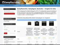 dampfbackofen-test.com