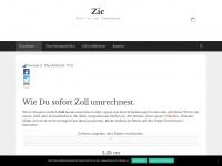 Zoll-in-cm.com