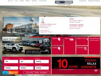 Toyota-chemnitz.de