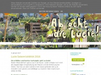 Ab-geht-die-lucie.blogspot.com