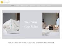 lexagirl-naturkosmetik.de