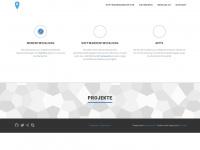 kvibes.de Webseite Vorschau