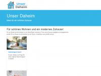 unser-daheim.ch Thumbnail