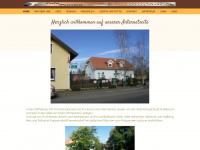 zumjosef.at Webseite Vorschau