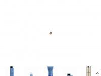 4myhair.ch Webseite Vorschau