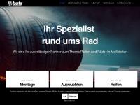 reifenservice-butz.de
