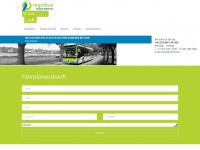 regiobus-pm.de