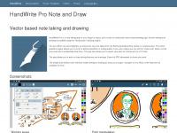 hand-write.com