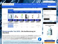 Wassersprudler-vergleichsportal.de