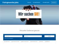 fuhrgewerbe.jobs