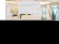 zgbpraxis.de Webseite Vorschau