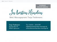 Inbestenhaenden-massage.de