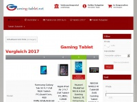 Gaming-tablet.net
