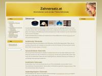 zahnersatz.at