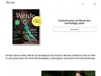 werde-magazin.de