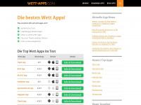 wett-apps.com