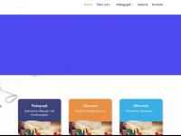 kita-atlantik.de Webseite Vorschau