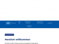 zgraggen-darmhandel.ch Webseite Vorschau