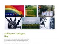 stahlbaumszeitfragenblog.wordpress.com