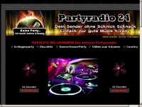 Partyradio24.de.to
