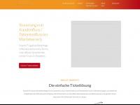 kitsystems.net Webseite Vorschau