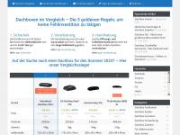 Dachbox-testportal.de