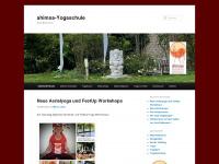 Ahimsa-yogaschule.de