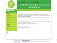 Sba-kompetenzzentrum.de
