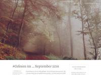phoenixoftheashes.wordpress.com Webseite Vorschau