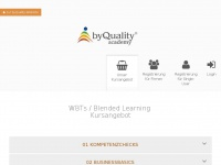 Byquality-academy.de