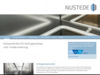 nustede.com