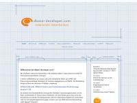 dbase-developer.com Webseite Vorschau