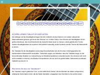 gitarrelernen.info