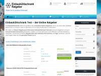 Einbaukuehlschrank-ratgeber.de