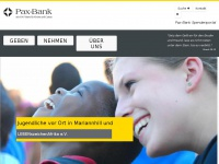 pax-bank-spendenportal.de