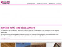 zimmerei-team.ch