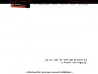 akkufit-berger.de Webseite Vorschau