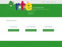 kita-arte.de Webseite Vorschau