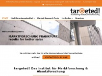 targeted-research.de