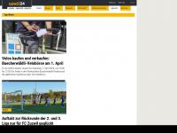 uzwil24.ch Webseite Vorschau