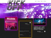kickoffdjs.de Thumbnail