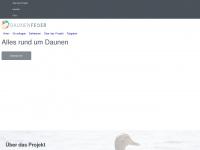 daunenfeder.com
