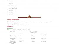 kircheamberl.de Webseite Vorschau