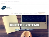 united-systems.info Thumbnail