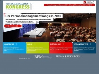 personalmanagementkongress.de