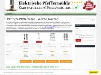 elektrische-pfeffermühle.com