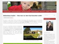 kinder-stelzenhaus.com Webseite Vorschau