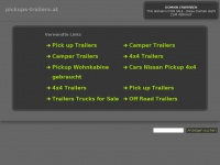 Pickups-trailers.at