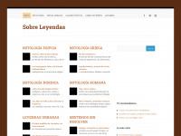 sobreleyendas.com