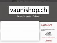 vaunishop.ch
